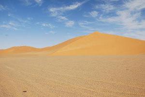 ทะเลทราย Akakus