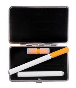 บุหรี่อิเล็คทรอนิกส์