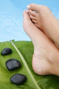 เท้า วิธีกำจัดกลิ่นเท้า
