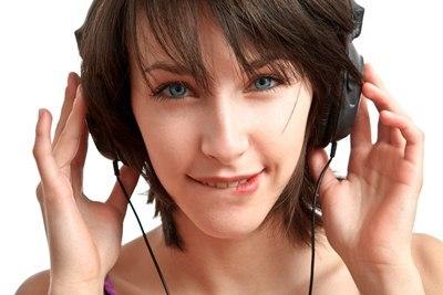 ฟังเพลง