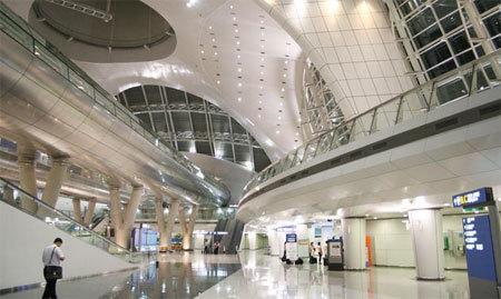 สนามบินอินชอน