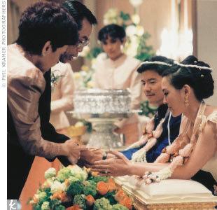 ดอกไม้ แต่งงาน