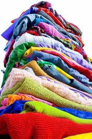 เสื้อผ้า - เสื้อผ้าเสริมดวง