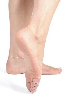 ปวดส้นเท้า โรครองช้ำ