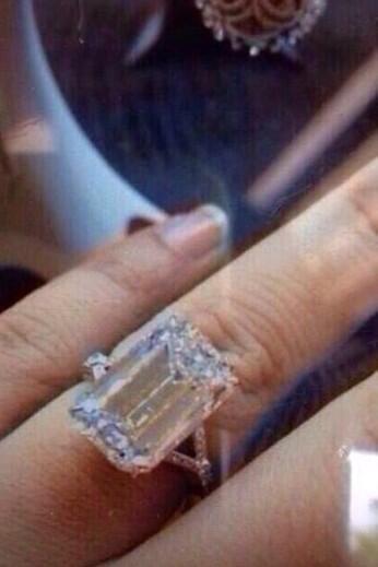 ภาพแหวนแต่งงาน เจนี่ เอ๋