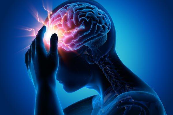 หลอดเลือดสมอง