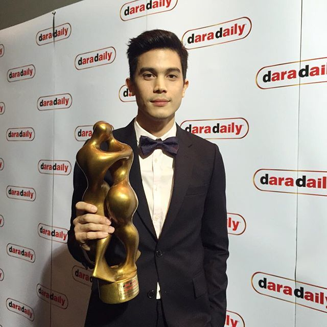 Daradaily The Great Awards 5