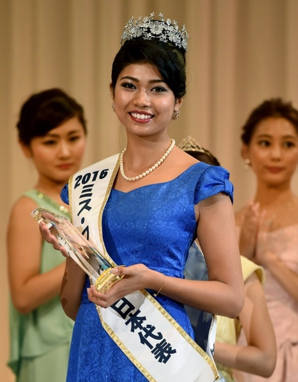 Miss World Japan 2016