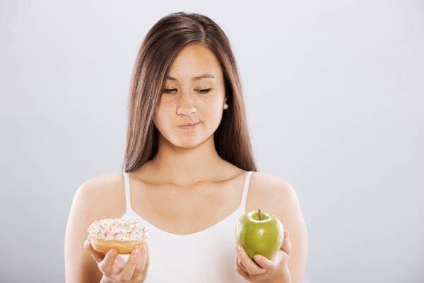 วิธีกินพิชิตเบาหวาน
