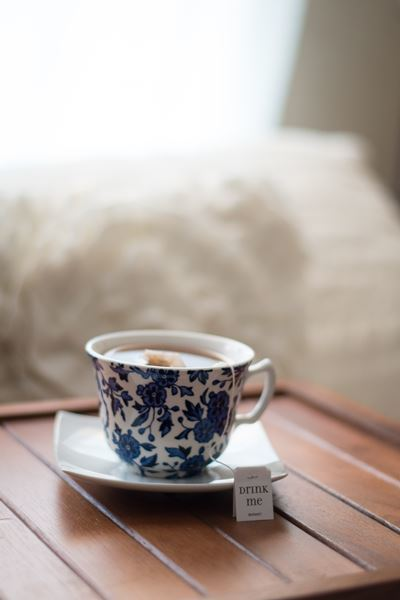 กินชาดีไหม