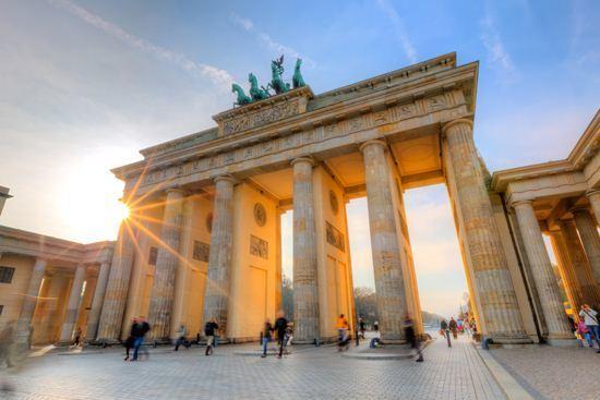 เบอร์ลิน ประเทศเยอรมนี