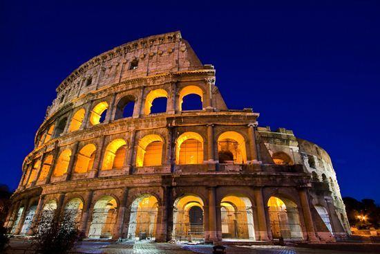 กรุงโรม ประเทศอิตาลี