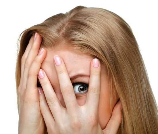 โรคกลัวรู หรือ ทริโปโฟเบีย (Trypophobia)