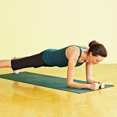 ท่า Plank