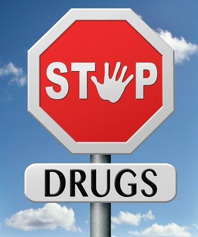 วิธีเลิกยาเสพติด