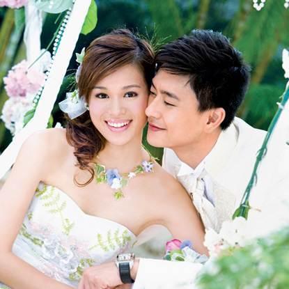 เหมี่ยวลี่ อู๋ Myolie Wu Bosco Wong