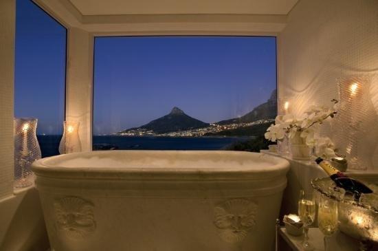 มาดู 10 อันดับ ห้องน้ำโรงแรมหรูที่มีวิวสวยงามที่สุดในโลก